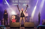 Blind Passenger live bei der After-Contest-Party
