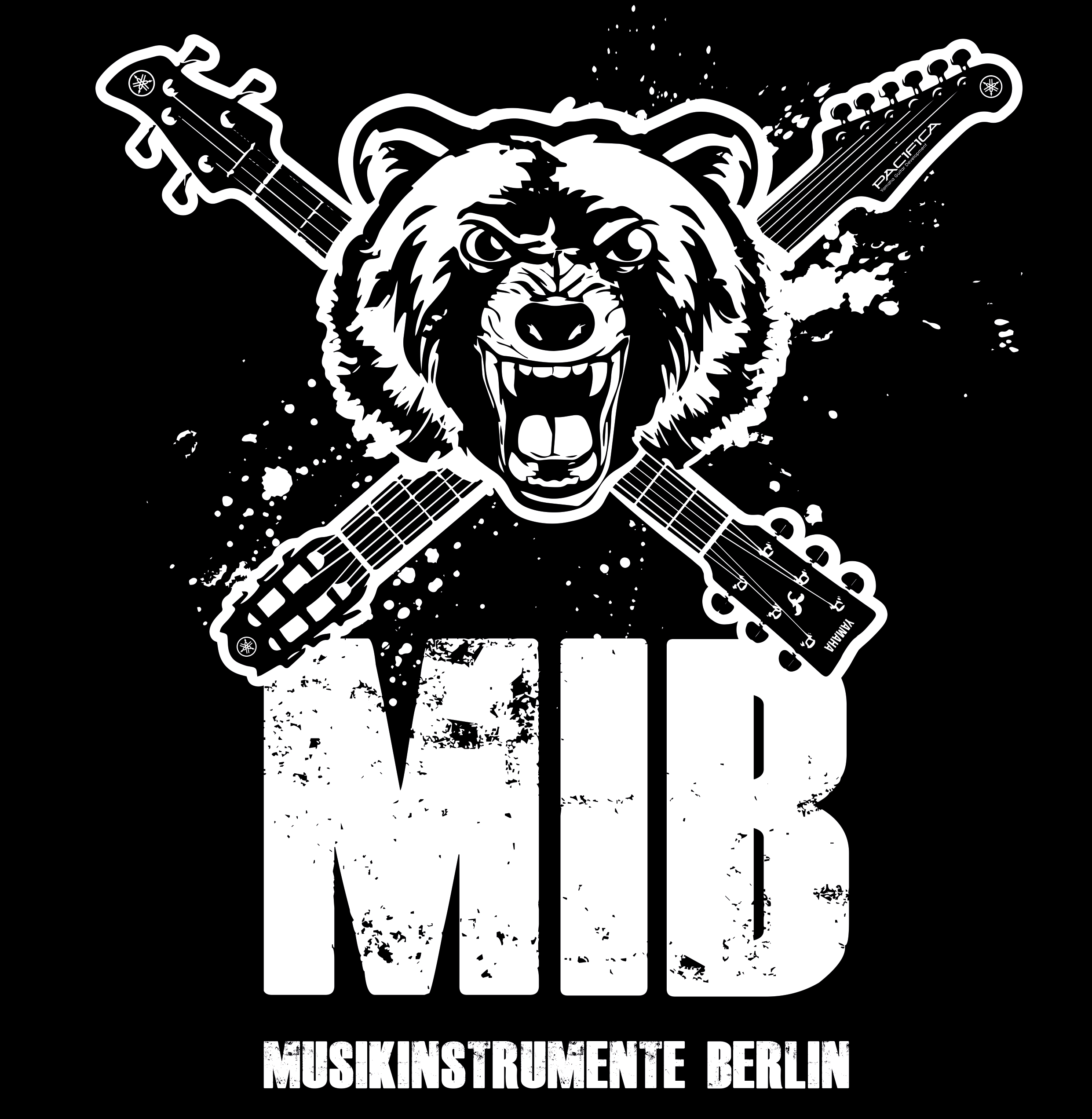MIB-Guitars